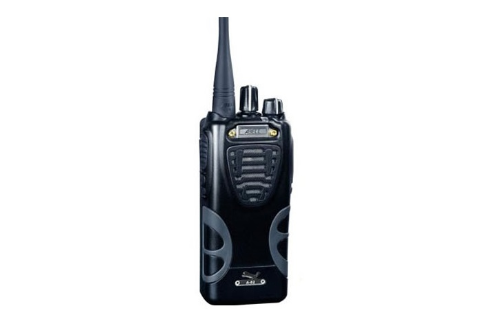 Radio Abell A82
